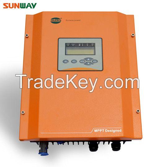 12V/24V/36V/48V 30A/40A/50A/60A MPPT solar charge controller solar panel charge controller