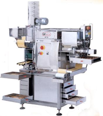 Pasta Machine MF150