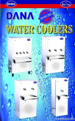 Drinking Water Coolers/Fountains UAE-QATAR-SAUDI-OMAN