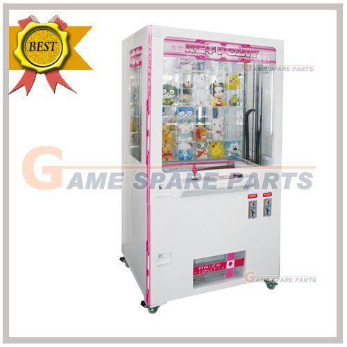 Prize Gift Game Machine
