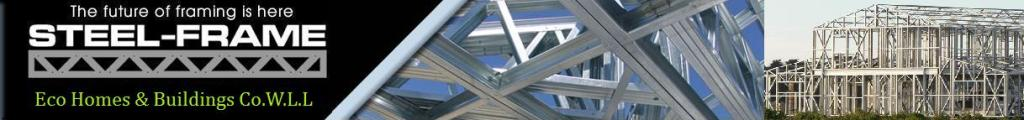 Steel Framing for any buildings construction