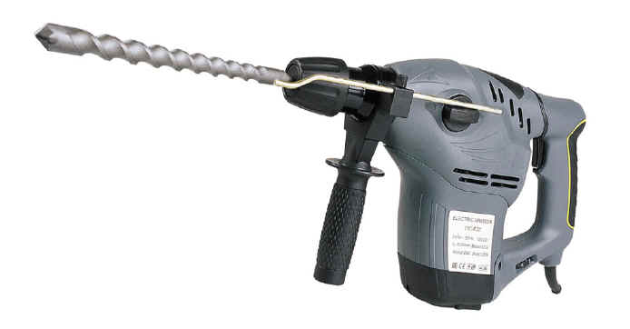 Rotary Hammer with veriable speed