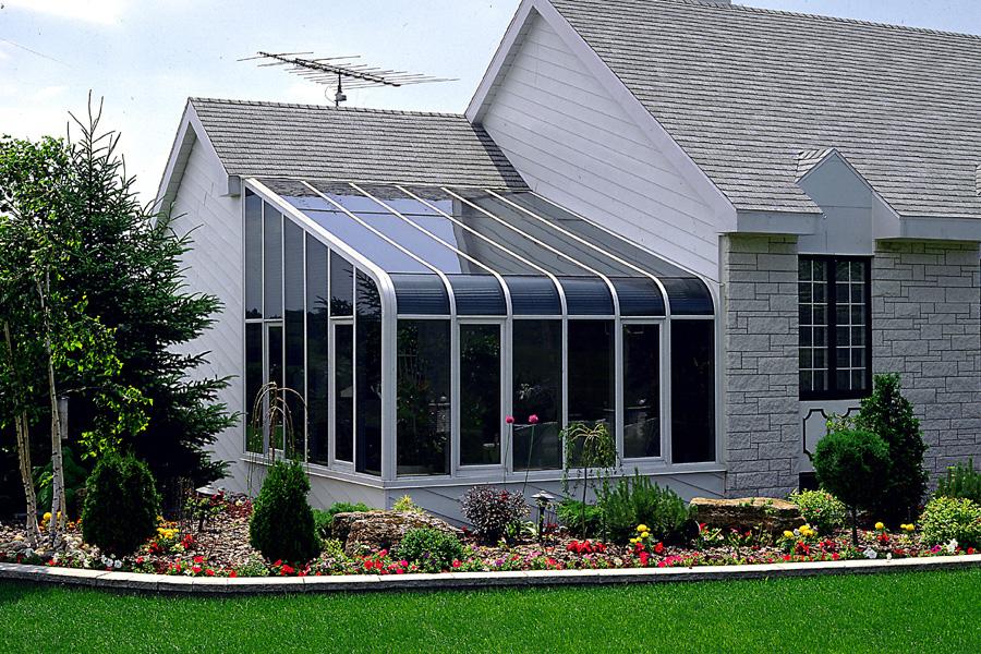 Aluminum Sun Room/high Quality Aluminum Glass Sunrooms/aluminum ...