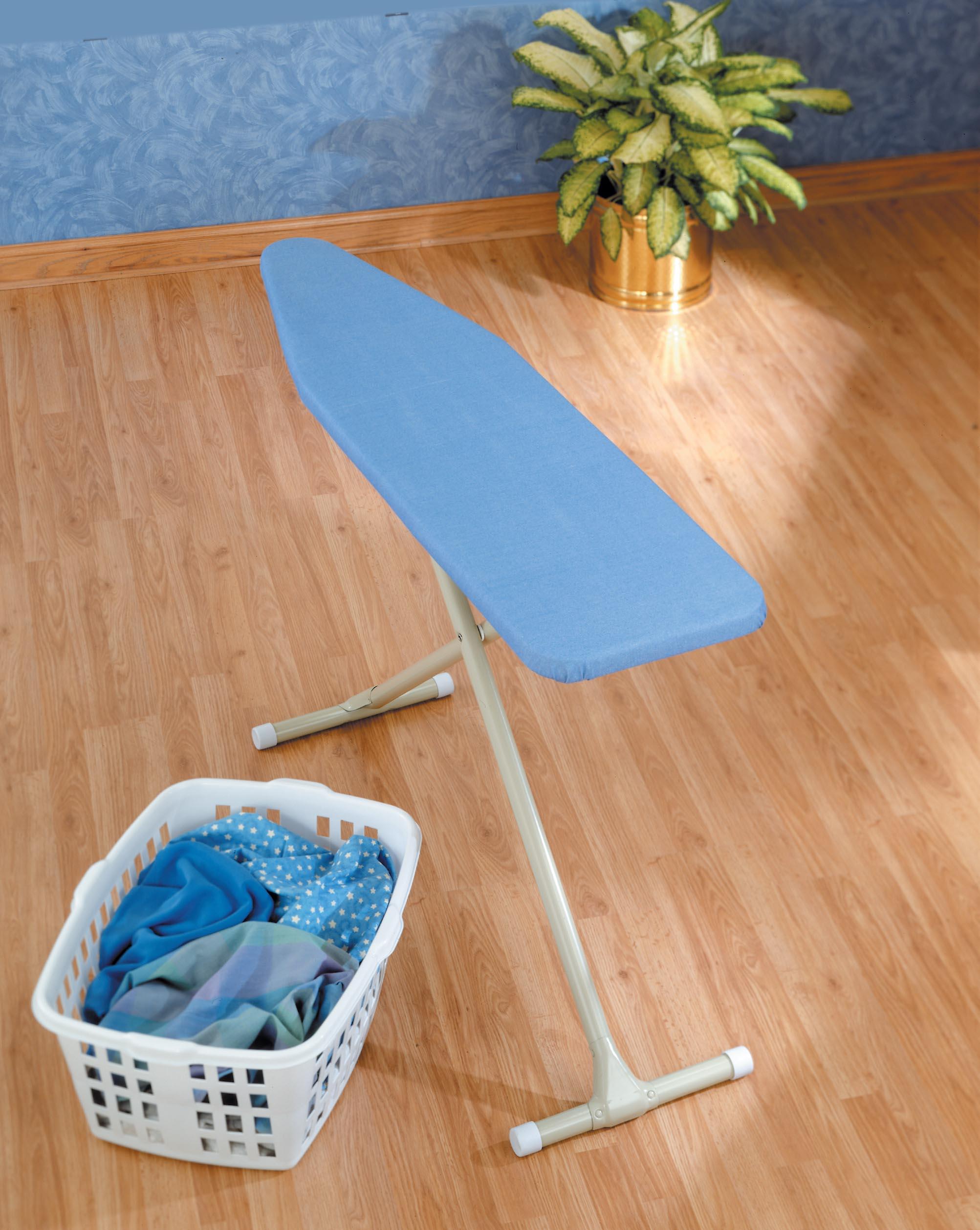 homz hotel ironing board by hospitality america