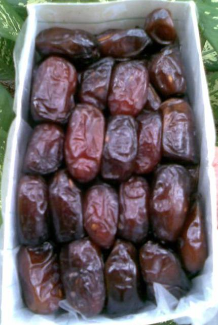 Fresh dates online