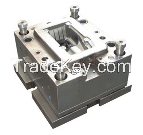 Metal stamping die, metal tooling for the fields of auto, electronic, lighting, communication