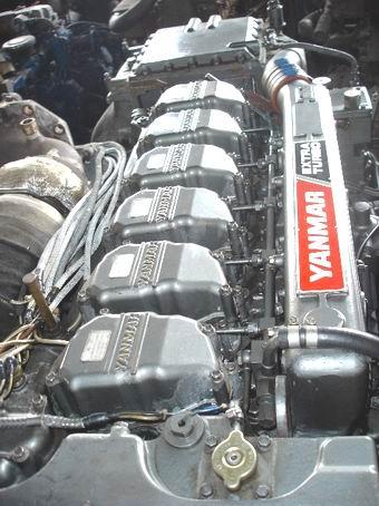 ChevyGaugeHolders likewise Used Yanmar Diesel Marine Engines   Yanmar Diesel Engine Spare Parts 926409 further Yanmar Diesel Engine Parts besides Yanmar 129171 13550 Mixing Elbow 2460 47 moreover . on yanmar engine mounts