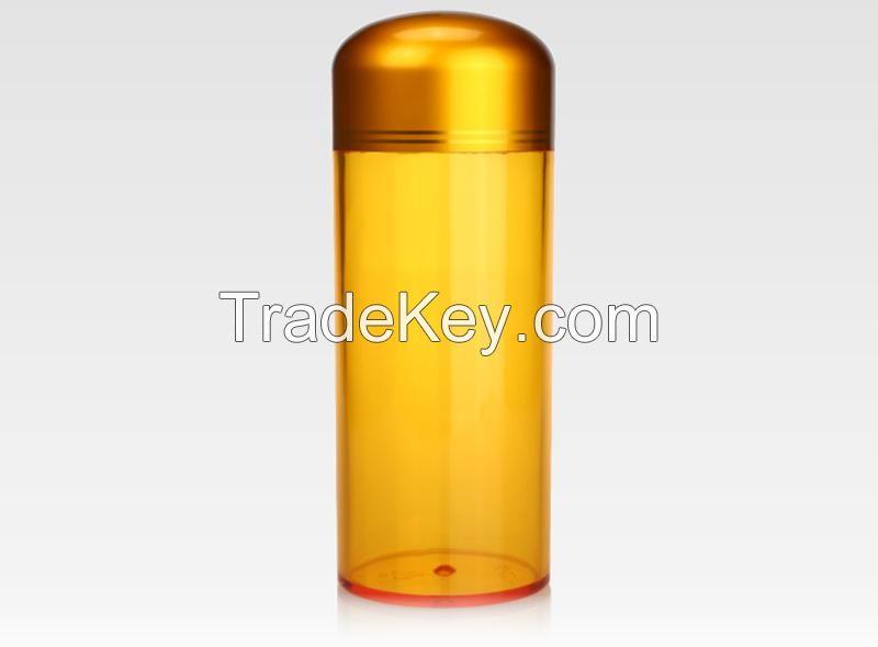 Plastic Bottle, Pill Container, Medicine container