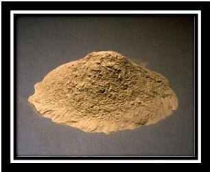 Mixed Cement