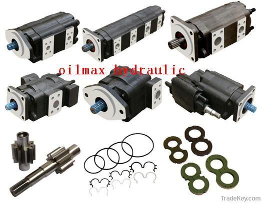 commercial/parker P315 P330 P350 P365 Gear pump/oil pump/hydraulic pum