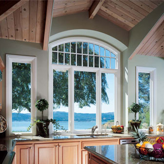 European style upvc windows and doors by xingda upvc for European style windows