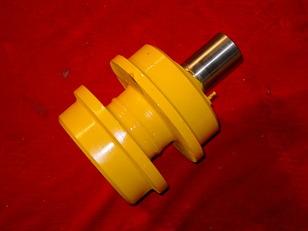 komatsu carrier roller