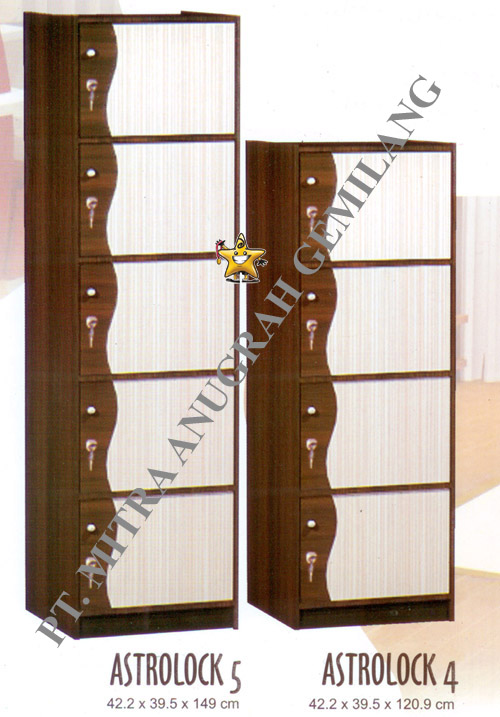 Cabinet Series