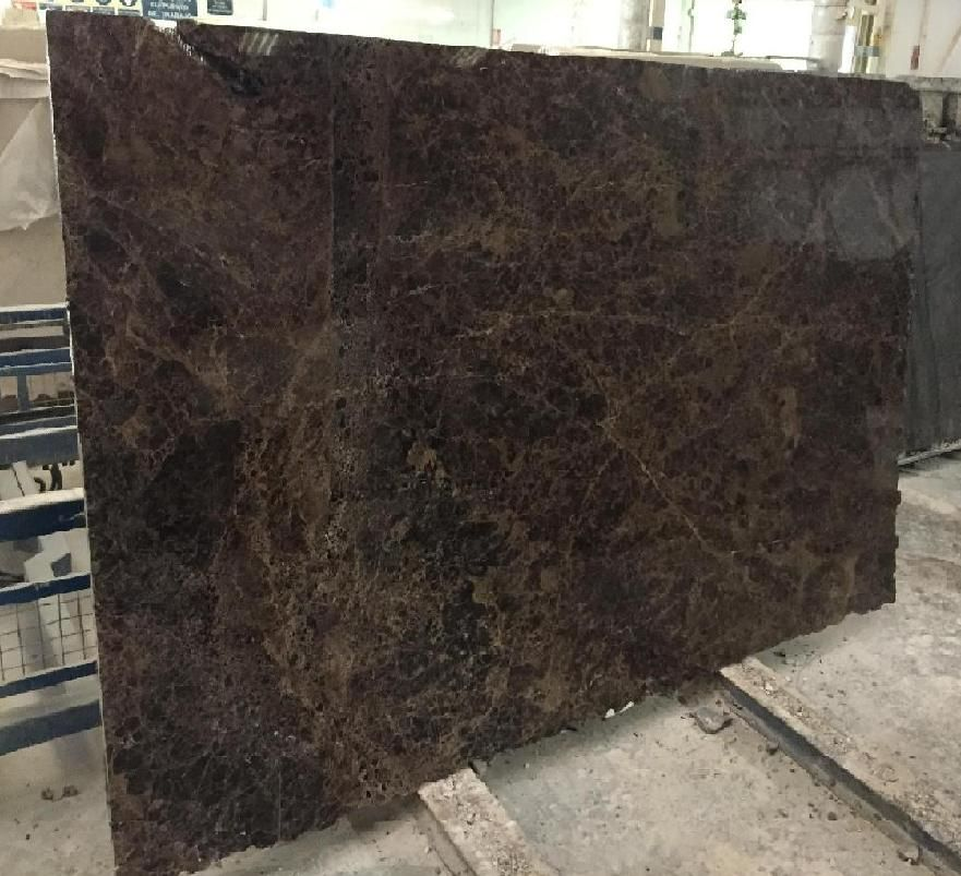 Marble Dark Emperador First Quality
