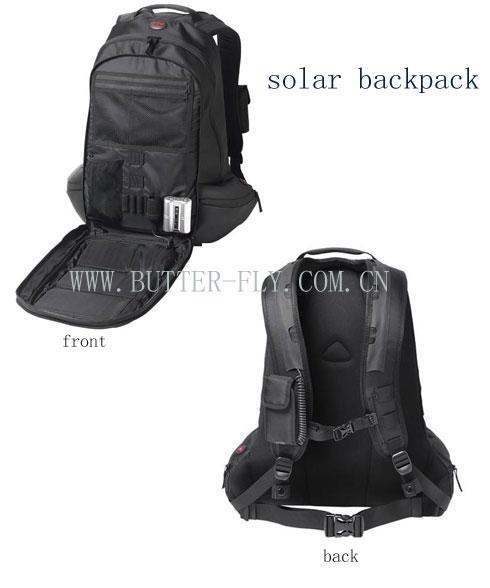 Solar Backpacks (SLB-1)