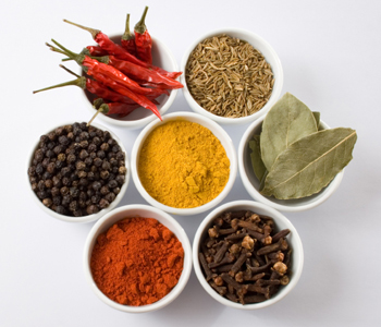 Bulk Spices, Herbs & Seasonings