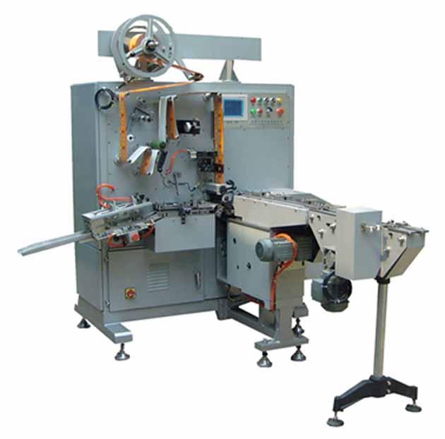 chewy machine