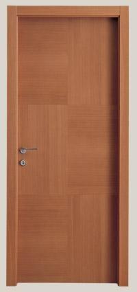 Solid Interior Wooden Door
