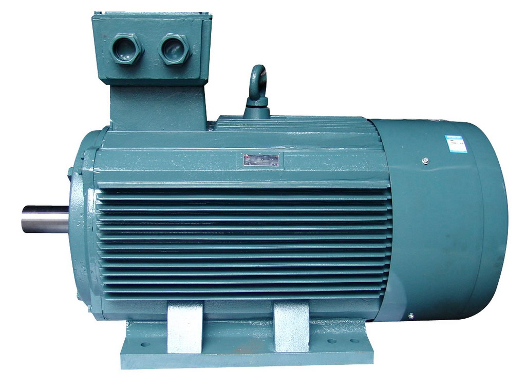 Y2 three phase induction motor by zhejiang julong for Three phase induction motor
