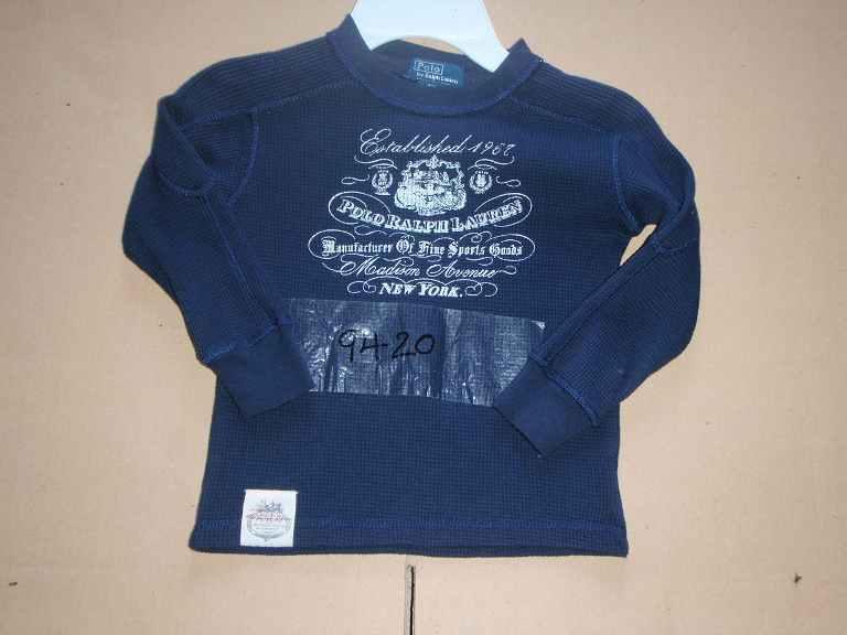 POLO T-shirts, Jackets, Pants