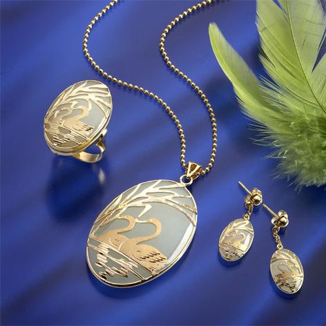 Nephrite Jade Jewelry