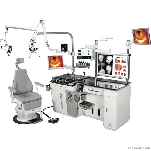 ENT Medical Equipment