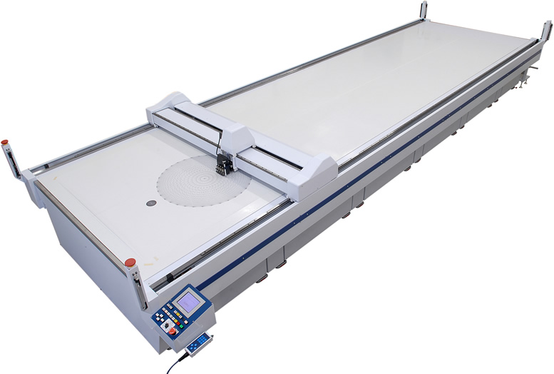 Toyo Denki Large Format High Accuracy Flatbed Pen Plotter