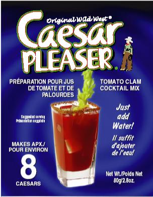 Caesar Pleaser