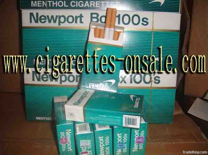Pack of cigarettes Winston cost Missouri
