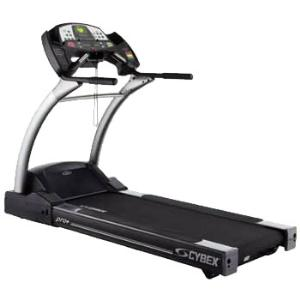Cybex Commercial Treadmill 530T pro plus