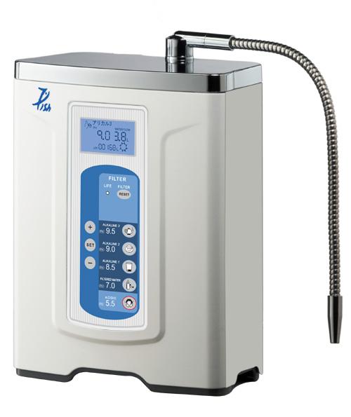 Alkaline Ionic Water Generator
