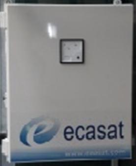 ECASAT Volturn