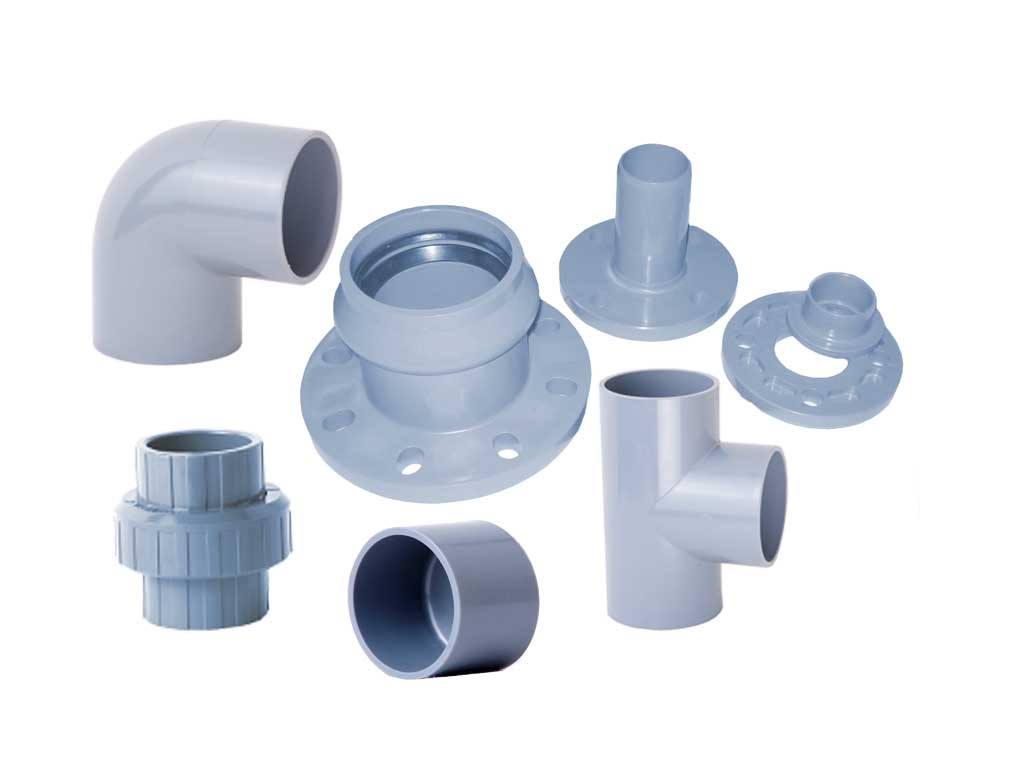 Pvc Pipe Fittings : Pvc pipe fittings products offered by qinhuangdao ydkl