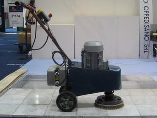 freesbe evo grinding  polishing machines for marble and granite floors