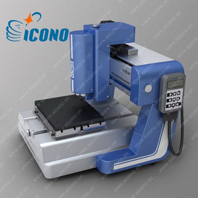 Mini Cnc Router By Shenzhen Sicono Electromechanical