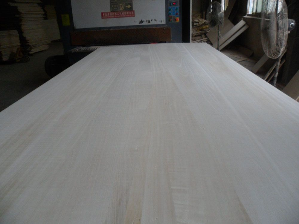 Paulownia Wood for Furniture
