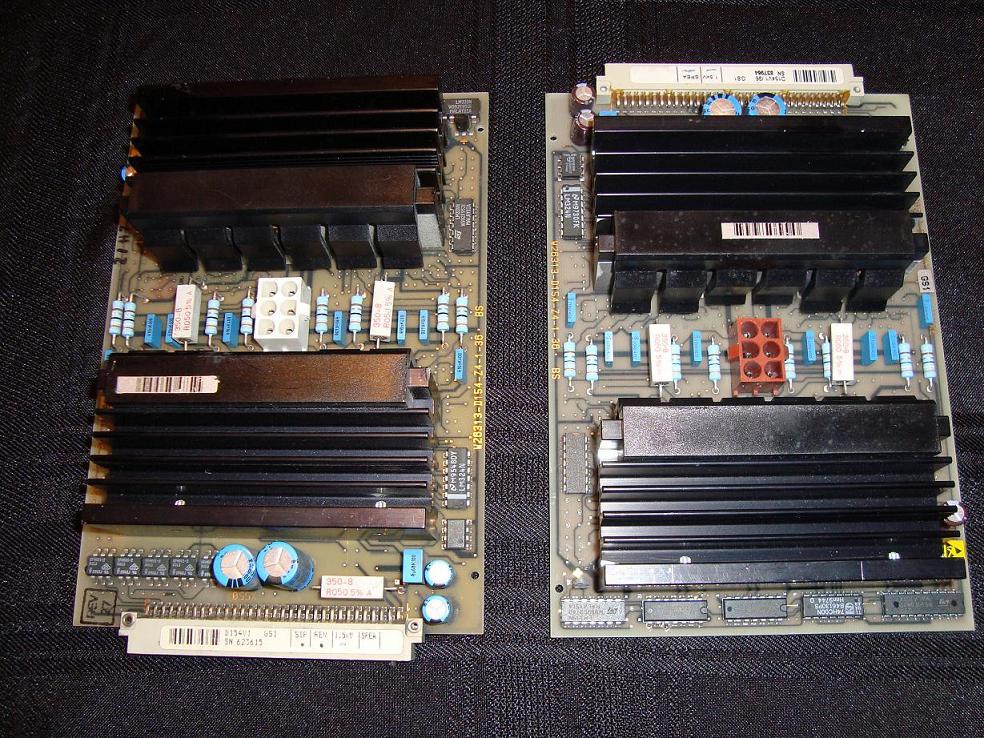 Oce pagestream  Pcb Board