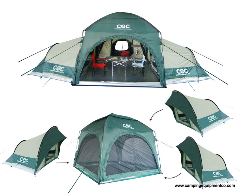 AXIS u0026 ZULU 13 person COMPLETE MTS family c&ing tent!  sc 1 st  Tradekey & AXIS u0026 ZULU 13 person COMPLETE MTS family camping tent! By The ...