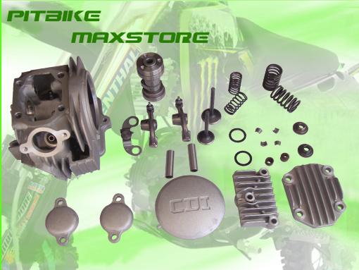 Lifan 150cc Engine Partschina Pit Bike Parts By China