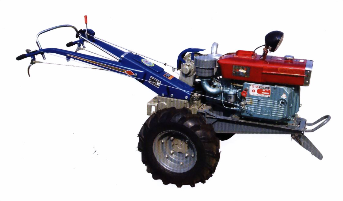 Rotary Tiller Cables : Walking tractor power tiller rotary cultivator by anhui