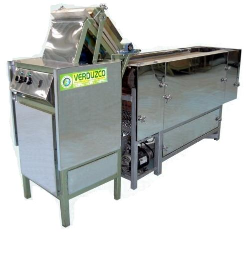 Flour Tortilla Maker - Tortillas de Harina de Trigo