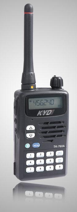 two way radio( TK-750/760A)