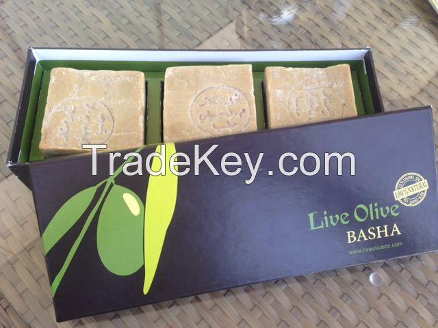 Basha Soap