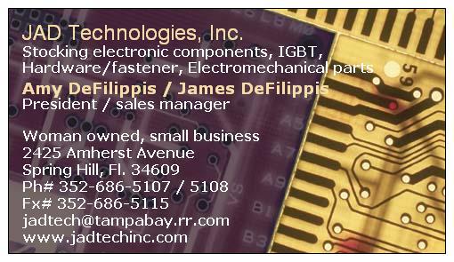 IGBT power transistor diodes stocking distributor