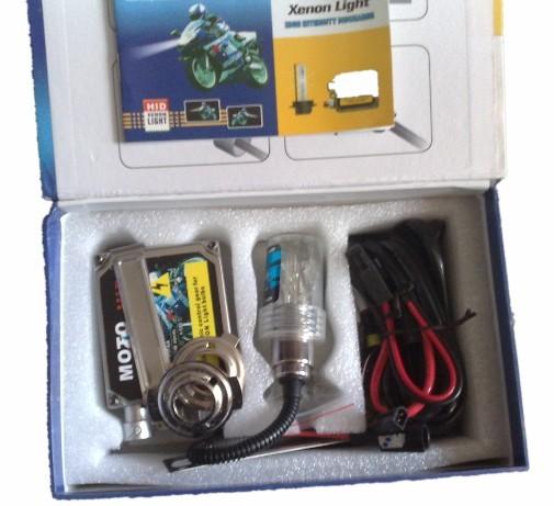 Motorcycle HID Kit