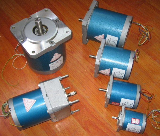 Pm Motor Synchronous Motor Ac Motor Low Speed By Suzhou