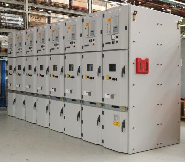 Abb Switchgear Panel For Protection Amp Control By Zhejiang