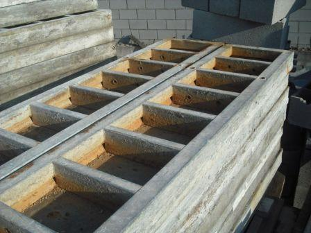 Second hand Formworks