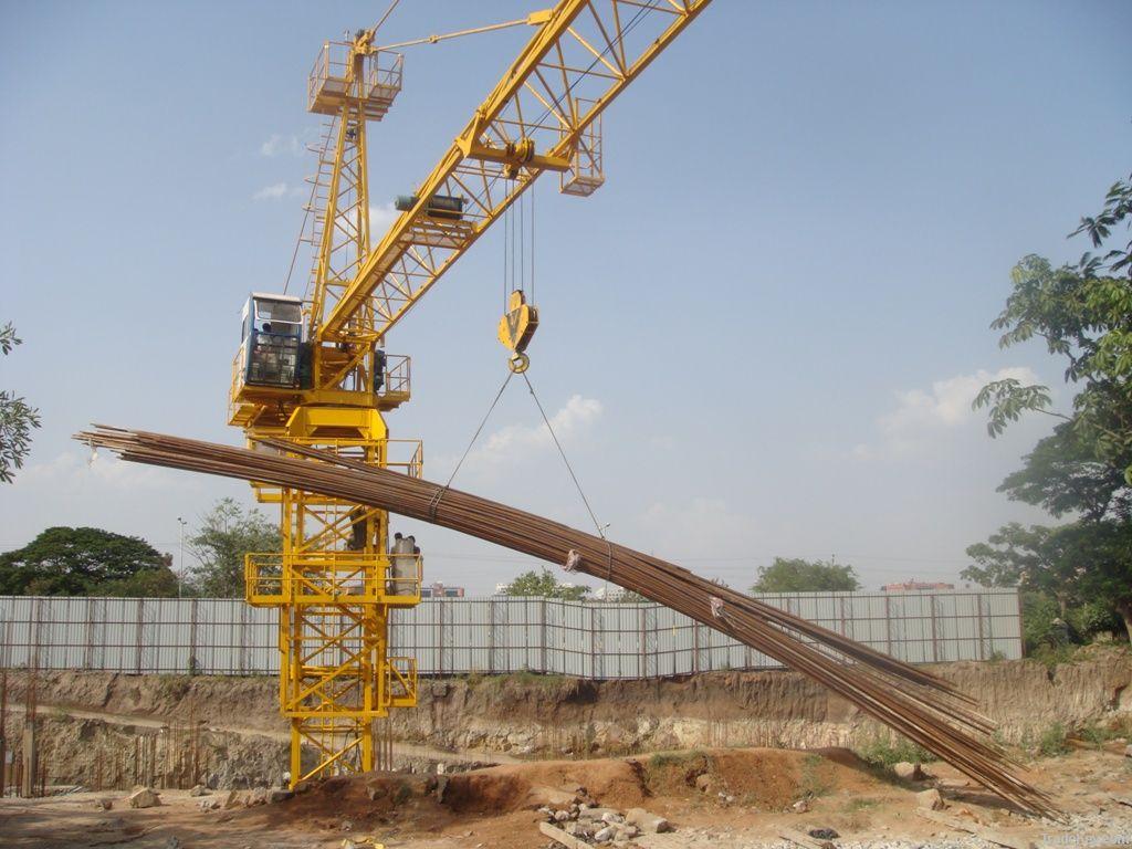 Tower Crane 5613 Cranes Tradekey Com