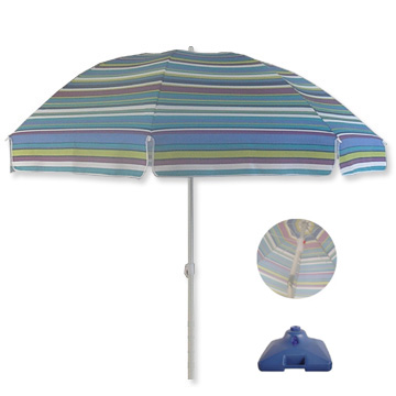 rainbow beach umbrella | eBay - Electronics, Cars, Fashion